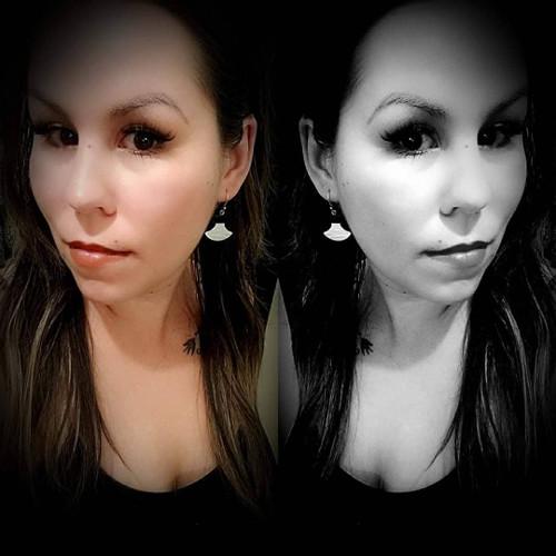 Baleen Ulu Earrings