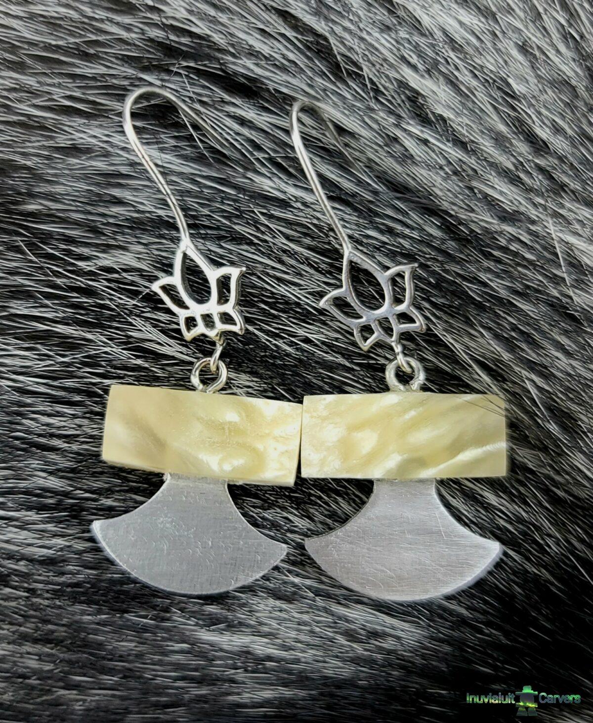 Ulu Earrings